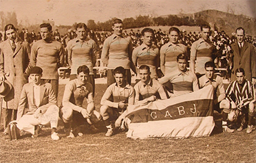 Campeonato de Honor 1925