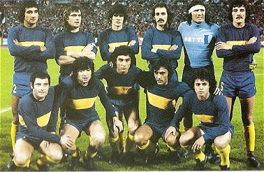 Copa Intercontinental 1977