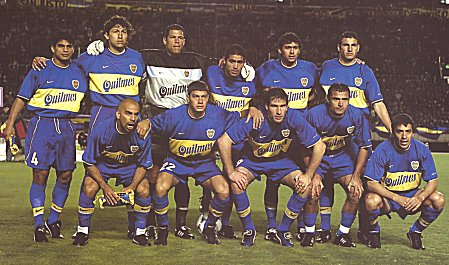 Copa Intercontinental 2000
