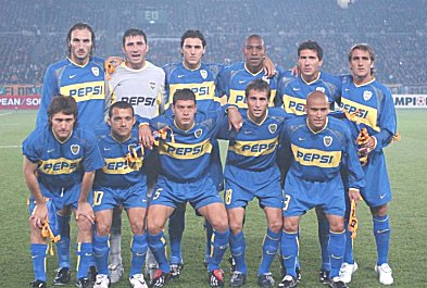 Copa Intercontinental 2003